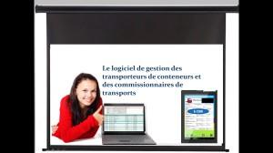 logiciel tms transport